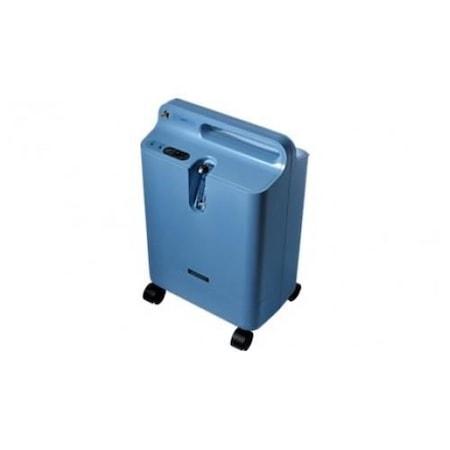 Concentrator de Oxigen, Philips Respironics EverFlo, Albastru 1